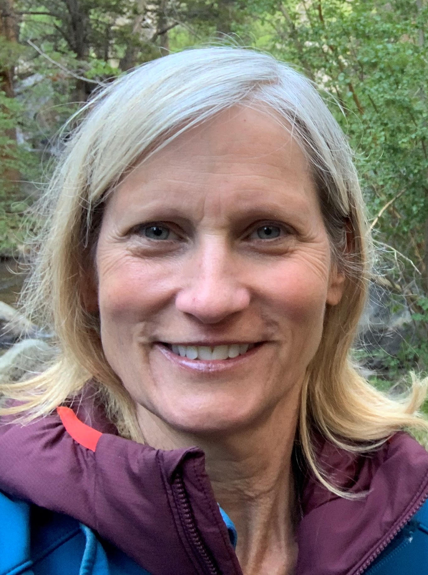 Dr. Heidi Zetzer