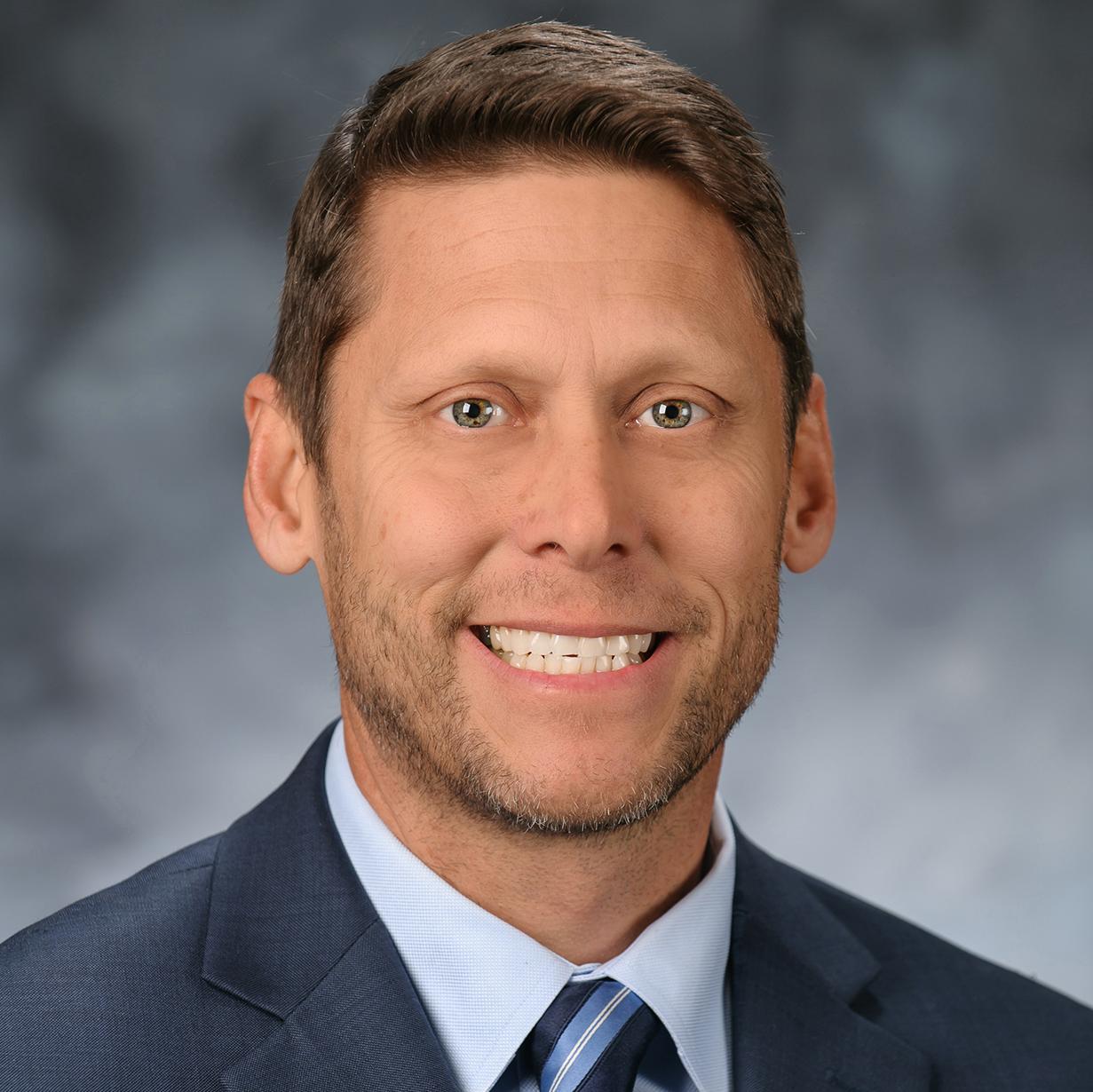 Dr. Shane Jimerson